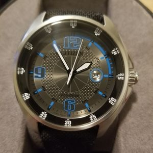 Citizen Eco Drive watch · NEW-ish Condition